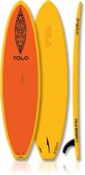 YOLO Coastal Cruiser 12' - Tribal